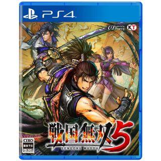 Samurai warriors 5 (PS4 Europe code) instant