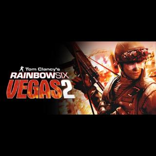 Tom Clancy's Rainbow Six® Vegas 2 KEY GLOBAL