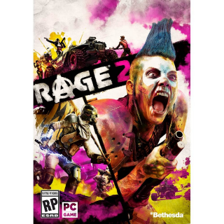 RAGE 2 - Windows [Digital]