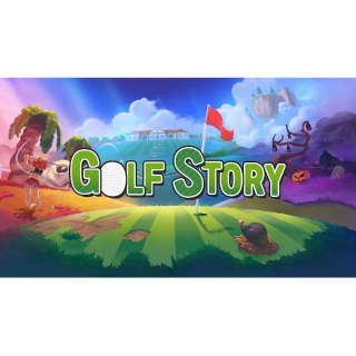Golf Story - Nintendo Switch [Digital]