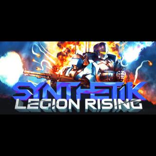 SYNTHETIK: Legion Rising