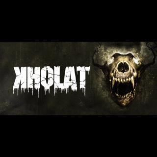 Kholat Steam Key