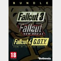 Fallout Bundle ⭐Steam key ⭐ 🚚 Fast Delivery 🚚