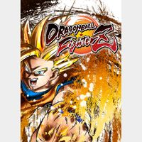 Dragon Ball Fighterz| Instant Delivery ⌛| Steam CD Key | Worldwide |