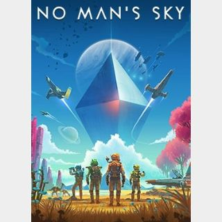 No Man's Sky | Fast Delivery ⌛| Steam CD Key | Worldwide |