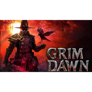 Grim Dawn Steam Key GLOBAL - Steam Games - Gameflip