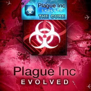 Plague Inc: Evolved - INSTANT