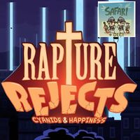 Rapture Rejects + Safari Outfit DLC