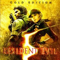 Resident Evil 5 Gold Edition - INSTANT