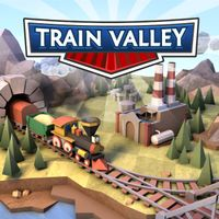 Train Valley - INSTANT