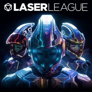 Laser League- INSTANT