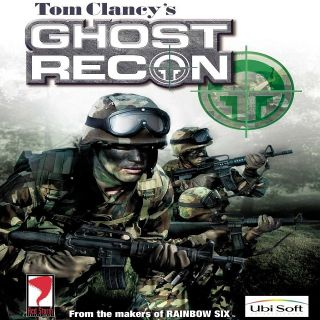 Tom Clancy's Ghost Recon - LINK