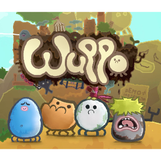 Wuppo - Steam - INSTANT