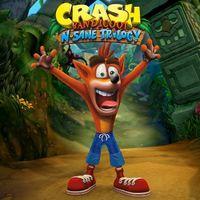 Crash Bandicoot N. Sane Trilogy - INSTANT
