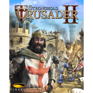 Stronghold Crusader II - Steam - INSTANT