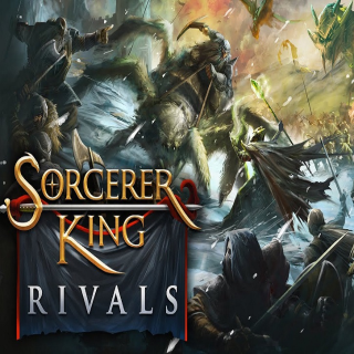 Sorcerer King Rivals - Steam - INSTANT