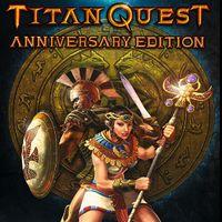 Titan Quest: Anniversary Edition - INSTANT