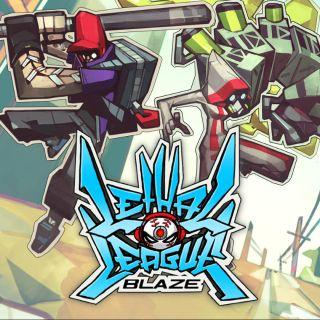Lethal League Blaze - INSTANT