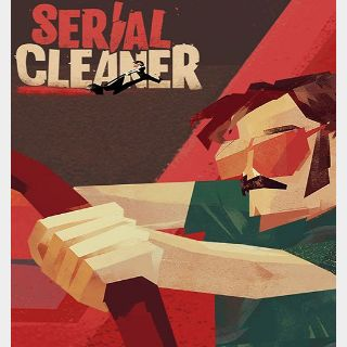 Serial Cleaner - INSTANT