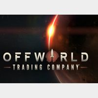 Offworld Trading Company - INSTANT