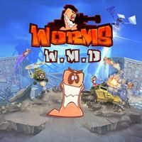 Worms W.M.D.  [SALE!]