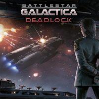 Battlestar Galactica Deadlock Season One Bundle