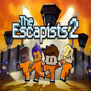 The Escapists 2 - Steam - INSTANT