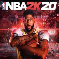 NBA 2K20 Global - INSTANT