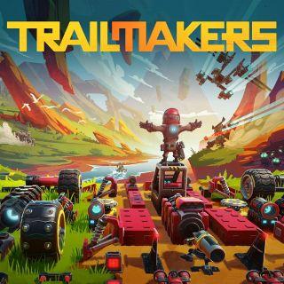 Trailmakers - LINK