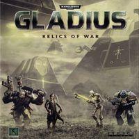 Warhammer 40,000: Gladius - Relics of War - INSTANT