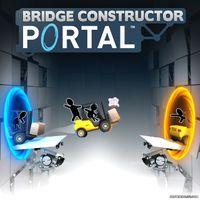 Bridge Constructor Portal - INSTANT