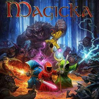 Magicka - INSTANT