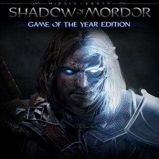 Middle-earth: Shadow of Mordor GOTY - Steam - INSTANT