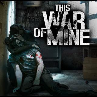 This War of Mine - Steam - INSTANT