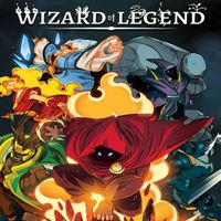Wizard of Legend - INSTANT