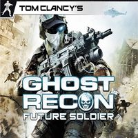 Tom Clancy's Ghost Recon: Future Soldier - LINK