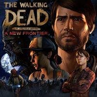 The Walking Dead: A New Frontier - INSTANT