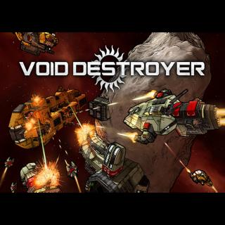 Void Destroyer - Steam - INSTANT