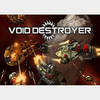 Void Destroyer - INSTANT