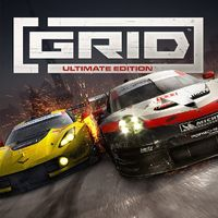 GRID Ultimate Edition - INSTANT