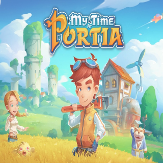 My Time at Portia - Steam - INSTANT