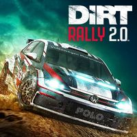 DiRT Rally 2.0 + 3 DLC - INSTANT