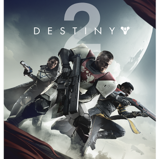 Destiny 2 - Battlenet Key - NORTH AMERICA - INSTANT DELIVERY