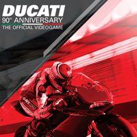 DUCATI - 90th Anniversary - INSTANT