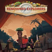 Renowned Explorers: International Society - INSTANT