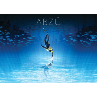 Abzu - Steam - INSTANT