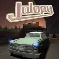 Jalopy - INSTANT
