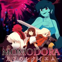 Momodora: Reverie Under The Moonlight - LINK