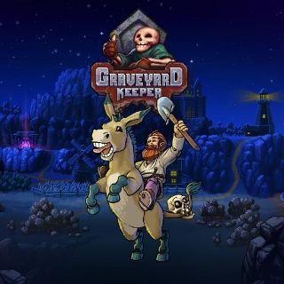 Graveyard Keeper - LINK