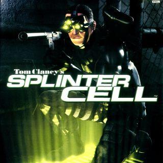 Tom Clancy's Splinter Cell - LINK